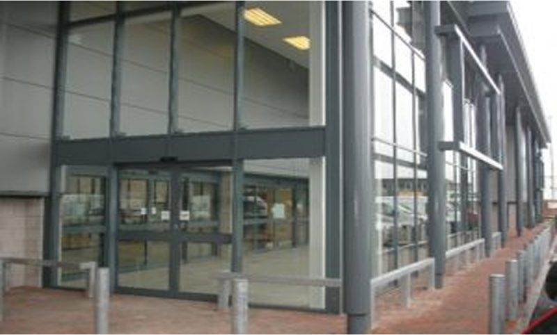 SHOP FRONT SECURITY SHUTTERS IN MANCHESTER