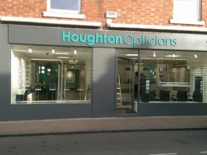 Shop Fitters Manchester