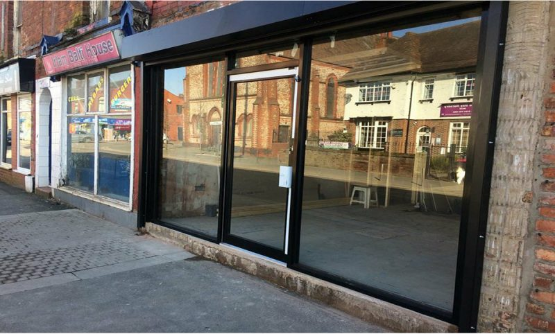 Aluminium Shop Fronts in Poole, Aluminium Shop Fronts Installer in Poole, Aluminium Shop Fronts Installation in Poole, Aluminium Shop Fronts Fabricators in Poole, Aluminium Shop Fronts, Poole