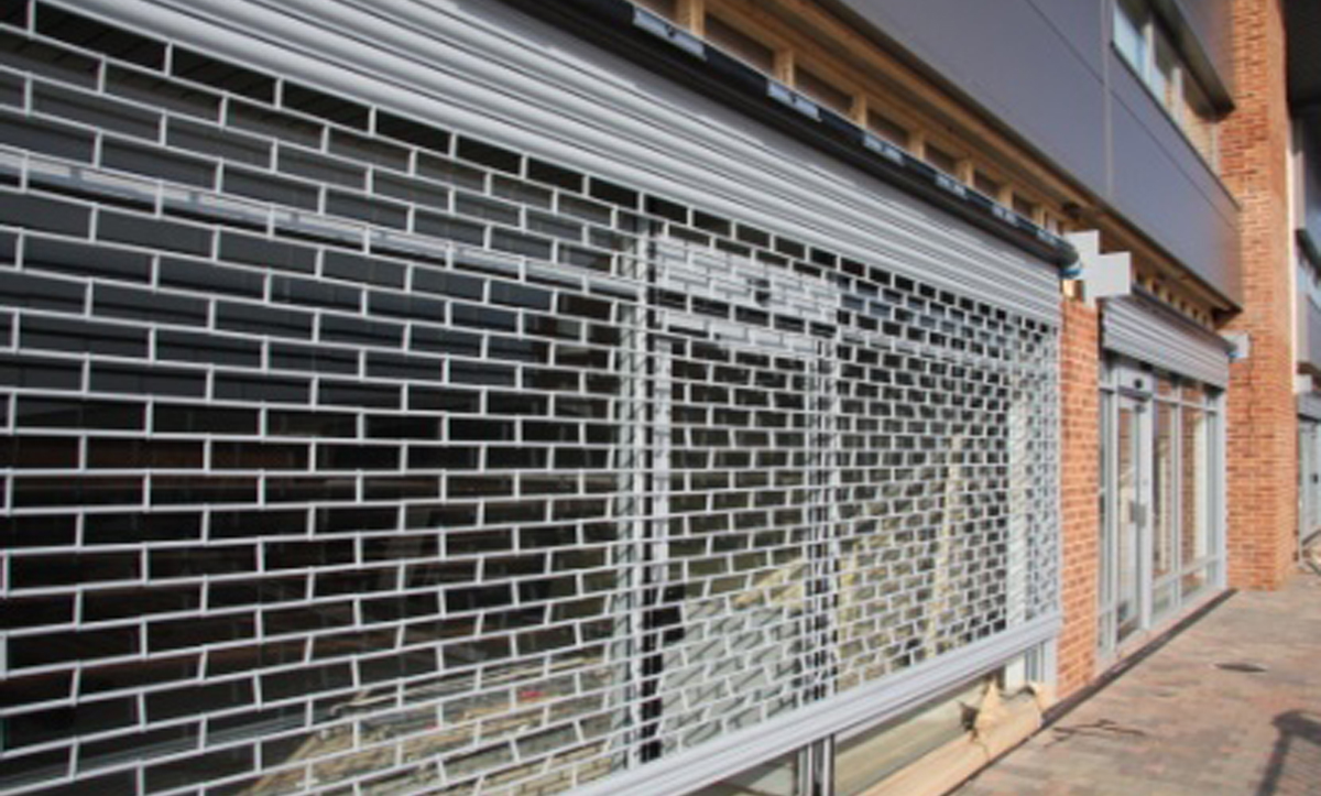 Roller Shutter Fabricator in Ealing, Roller Shutter Fabricators in Ealing, Roller Shutter in Ealing, Lancashire Shop Fronts