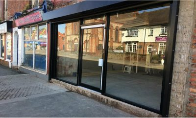 Shop Fronts in Haringey, Shop Fronts Installer in Haringey, Shop Fronts Installation in Haringey, Shop Fronts Fabricators in Haringey, Lancashire Shop Fronts