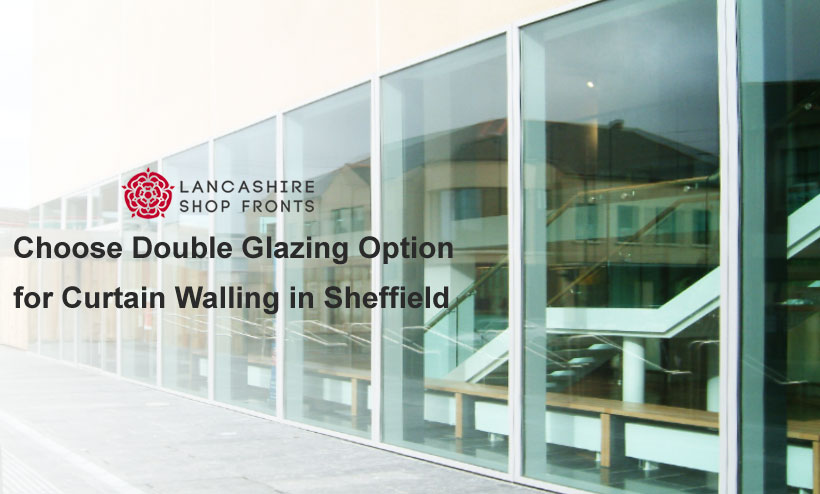 Curtain Walling Sheffield